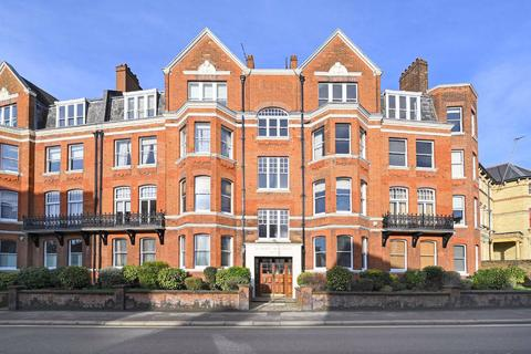 4 bedroom flat for sale - St James Mansions, London, NW6