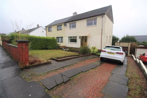 3 bedroom semi-detached house for sale - Moorfoot Drive, Gourock, Renfrewshire