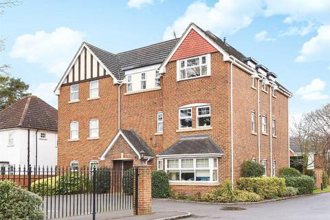 2 bedroom flat to rent - Blenheim Place, Camberley, GU15