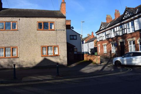 2 bedroom cottage to rent - LUTTERWORTH