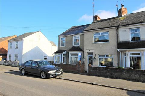 2 bedroom terraced house for sale - Cheney Manor Road, Rodbourne Cheney, Swindon, SN2