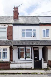 2 bedroom terraced house to rent - Kent Street, Hasland, Chesterfield, S41