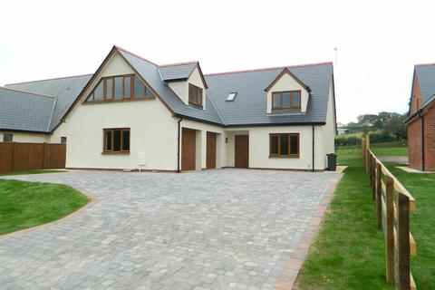 4 bedroom detached house to rent - Dawlish