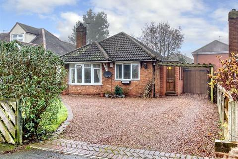 2 bedroom detached bungalow for sale - 38, Dudding Road, Goldthorn Park, Wolverhampton, West Midlands, WV4
