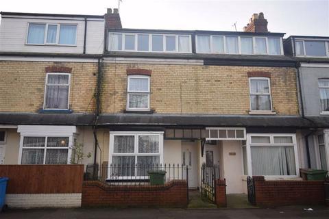 4 bedroom terraced house for sale - Travis Street, Bridlington, East Yorkshire, YO15