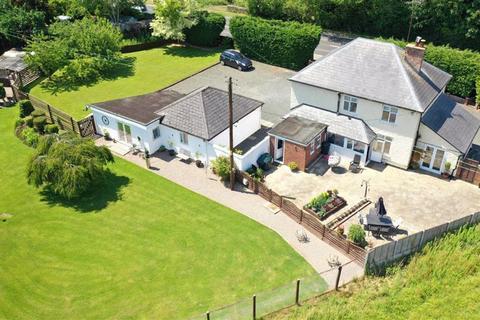 4 bedroom detached house for sale - Wellington Marsh, Wellington Hereford, Herefordshire