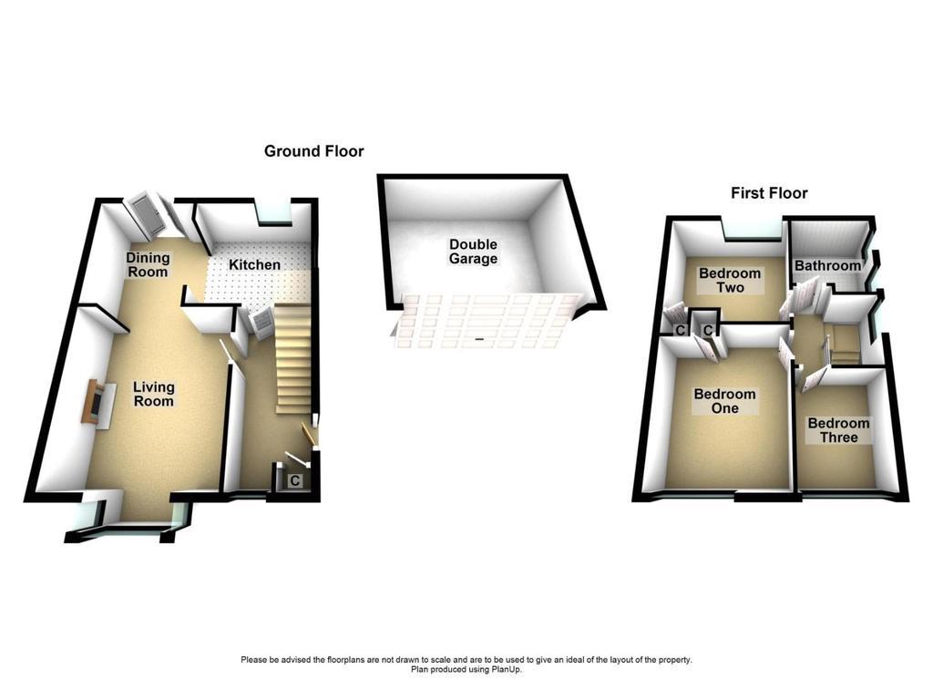 Floorplan: 23 Knarsdale Avenue, North Shields.JPG