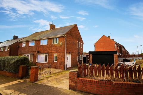 3 bedroom semi-detached house for sale - Knarsdale Avenue, North Shields