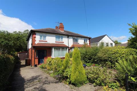 3 bedroom semi-detached house for sale - Broomfield, Leeds