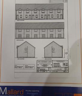2 bedroom terraced house for sale - Bishop Road, Garnant, Ammanford
