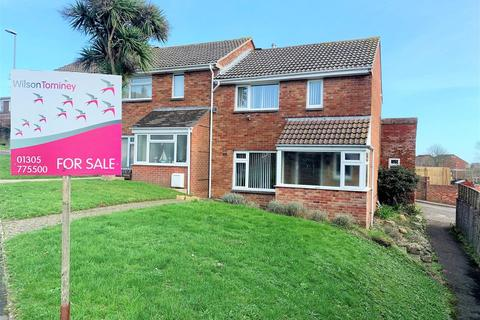 2 bedroom semi-detached house for sale - Extended, Two Bathrooms, Southill