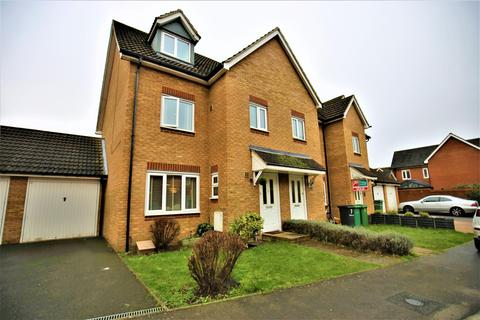 4 bedroom townhouse for sale - Furfield Chase, Boughton Monchelsea, Maidstone