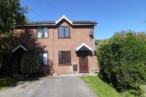 2 bedroom terraced house to rent - Cambridge Road, Macclesfield, Macclesfield