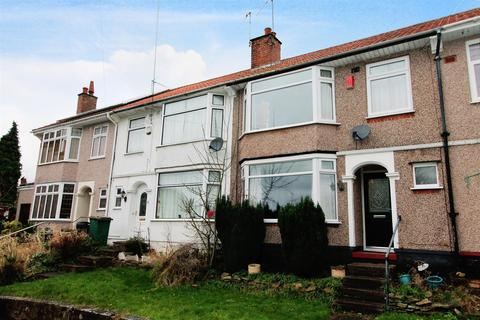 3 bedroom terraced house for sale - Humberstone Road, Coundon, Coventry