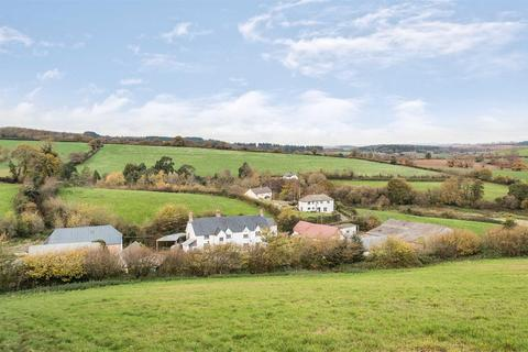 5 bedroom property with land for sale - Kenton, Exeter