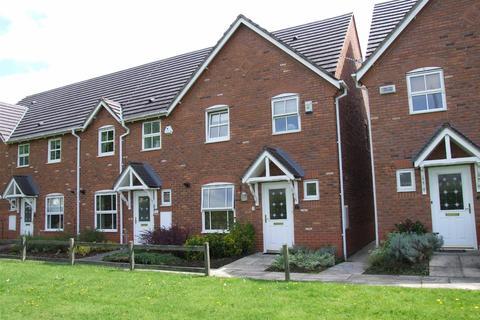 3 bedroom mews to rent - Bucklow Gardens, Lymm