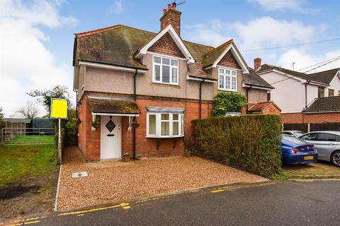 3 bedroom cottage for sale - Station Approach, North Fambridge, Chelmsford
