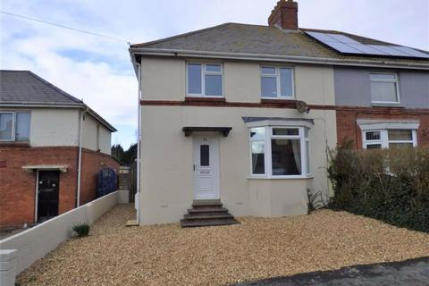 3 bedroom semi-detached house for sale - Norfolk Road, Weymouth, Dorset