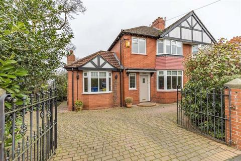 3 bedroom semi-detached house for sale - Bloomsbury Lane, Timperley