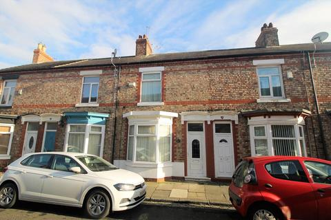 2 bedroom terraced house for sale - Kensington Road, Oxbridge, Stockton-On-Tees