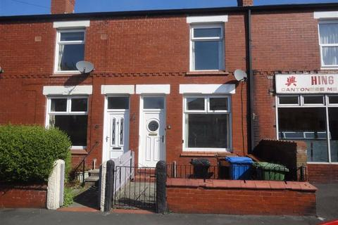 2 bedroom terraced house to rent - Mill Lane, Stockport