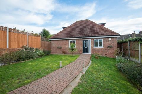 3 bedroom chalet for sale - Bold Close, Ramsgate