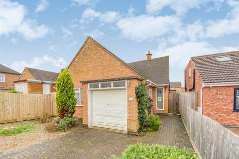 2 bedroom detached bungalow for sale - Oakside Crescent, Leicester