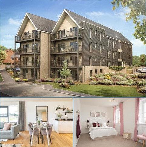 2 bedroom apartment for sale - Park Prewett Road, Basingstoke, BASINGSTOKE