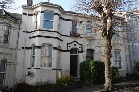 4 bedroom terraced house to rent - Beatrice Avenue, Plymouth PL4