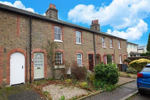 2 bedroom terraced house for sale - 15 St. Johns Green, Chelmsford, Essex, CM1