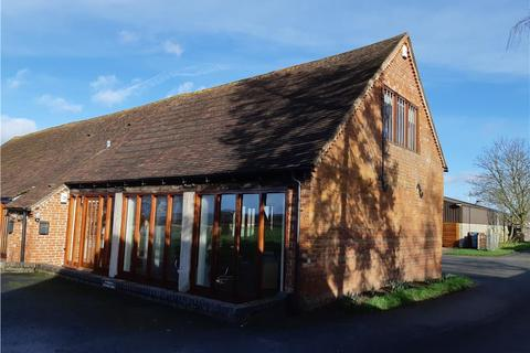 Office to rent - Suite 3, Unit A Holyoak Farm, Upton Snodsbury, Worcester, Worcestershire, WR7 4NH