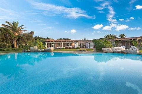 5 bedroom villa - Porto Rotondo, Sassari, Sardinia