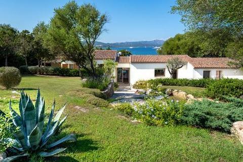 7 bedroom villa - Porto Rotondo, Sassari, Sardinia