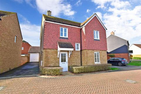 4 bedroom detached house for sale - Herdwick Close, Kingsnorth, Ashford, Kent