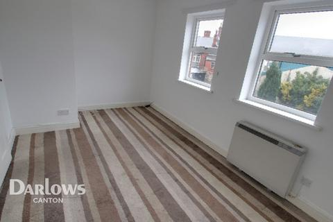 3 bedroom flat for sale - Church Road, Cardiff