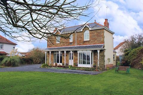 4 bedroom detached house for sale - Oldway, Bishopston, Swansea, City & County Of Swansea. SA3 3DE
