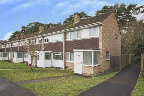 3 bedroom end of terrace house for sale - Brunswick, Bracknell, Berkshire, RG12