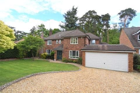 4 bedroom detached house for sale - Heath Court, Leighton Buzzard
