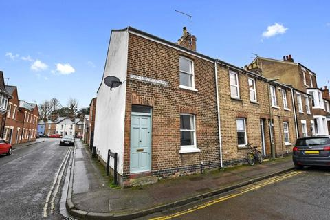2 bedroom end of terrace house for sale - Great Clarendon Street, Jericho