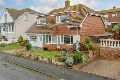 3 bedroom detached house for sale - Chailey Avenue, Rottingdean, Brighton BN2