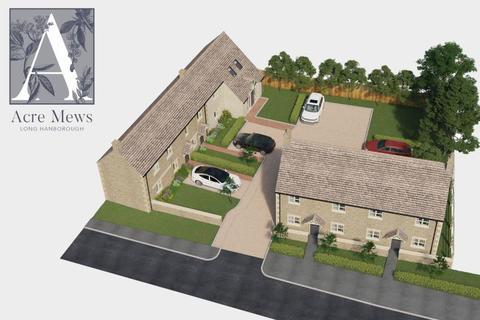 1 bedroom maisonette for sale - Acre Mews, Witney Road, Long Hanborough, Witney, Oxfordshire