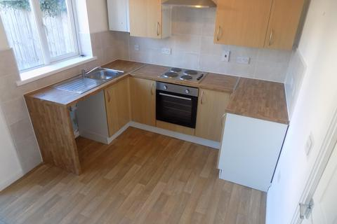 2 bedroom terraced house to rent - Urswick Close, Middlesbrough, , TS4 2XP