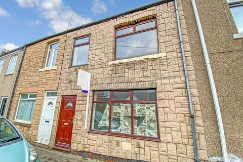 3 bedroom terraced house for sale - Front Street, Station Town, Wingate, Durham, TS28 5DP