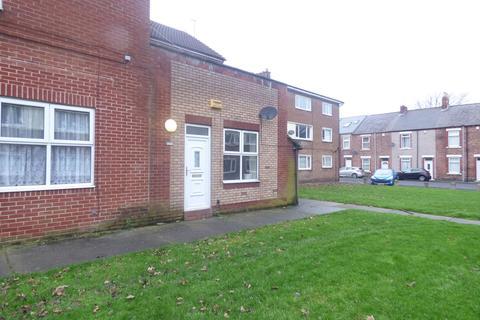 3 bedroom ground floor flat to rent - Marlow Street, Blyth, Northumberland, NE24 2RQ