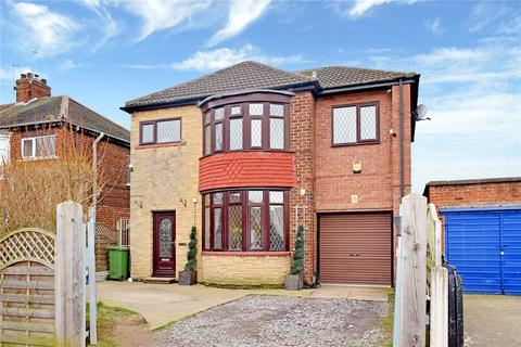 4 bedroom detached house for sale - Peacock Street, Scunthorpe, North Lincolnshire, DN17