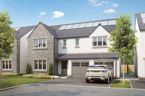 5 bedroom detached house for sale - Plot 106-o, The Stenton at Charles Church at Lang Loan, Langloan EH17