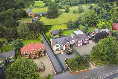 5 bedroom detached house for sale - Leigh Road, Worsley, M28