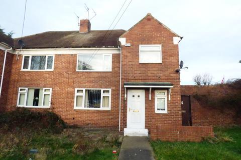 1 bedroom flat to rent - Hylton Bank, Sunderland, Tyne and Wear, SR4 0LL