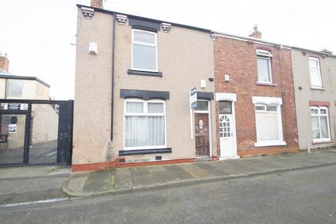 2 bedroom end of terrace house for sale - Richmond Street, Hartlepool TS25