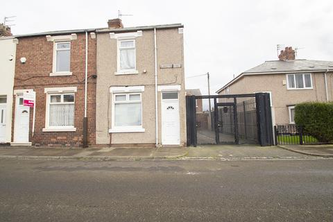2 bedroom end of terrace house for sale - Gloucester Street, Hartlepool TS25